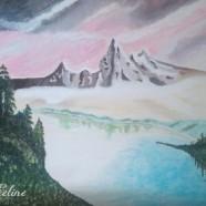 La Montagne Enchantée