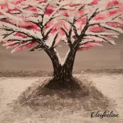 L'arbre Rose